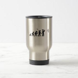 Darts Travel Mug