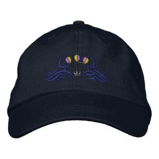 Darts Tribal Embroidered Baseball Caps
