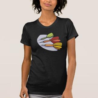 Darts Womens T-Shirt