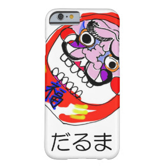 Daruma Barely There iPhone 6 Case