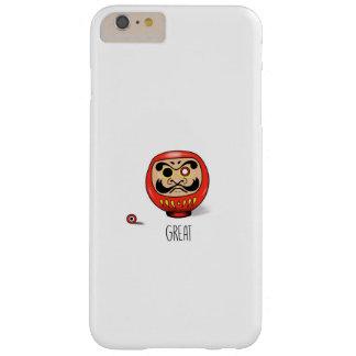 Daruma doll I Phone 6 case