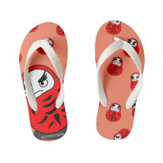 Daruma time time kid's thongs