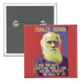Darwin 1 button