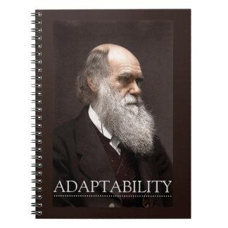 Darwin Adapatability Notebook