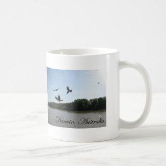 Darwin, Australia Coffee Mug