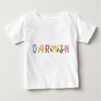 Darwin Baby T-Shirt