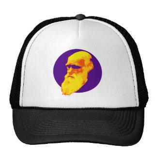 Darwin Cap