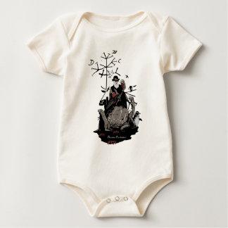 Darwin Evolution Baby Bodysuit