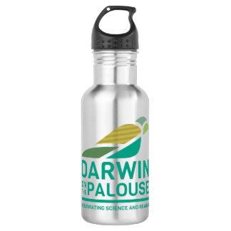 Darwin on the Palouse Hydration 532 Ml Water Bottle