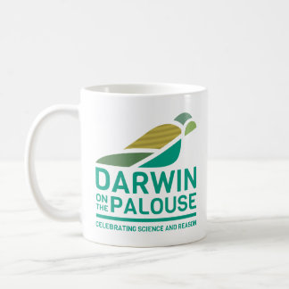 Darwin on the Palouse Mug