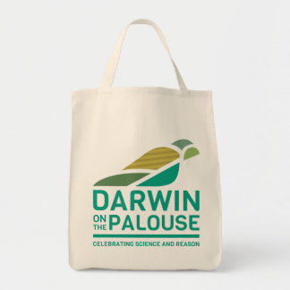 Darwin on the Palouse Tote