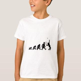 darwin tennis T-Shirt