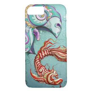 Darwinamic iPhone 7 Case