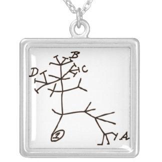 Darwin's Tree Jewelry
