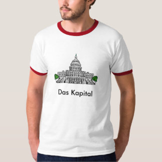 Das Kapital T-Shirt