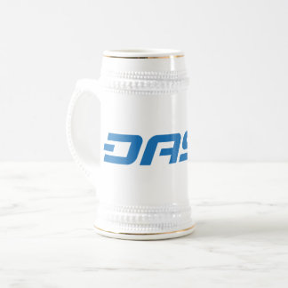 Dash Beer Stein