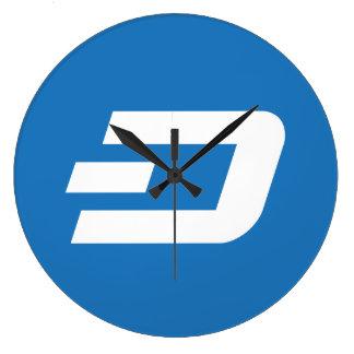 Dash Crypto Clock