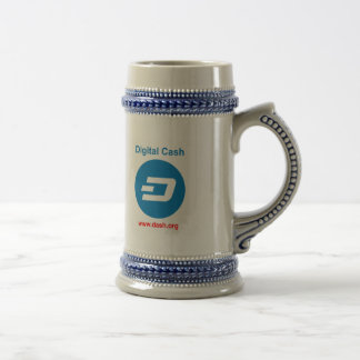 Dash Heart Beer Mug M2
