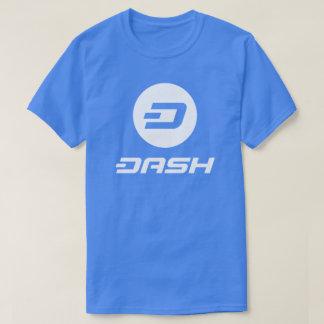 DASH - Men's Basic T-Shirt - LIGHT BLUE - Crypto