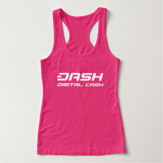 DASH Racerback DC Singlet