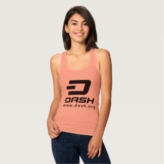 DASH Racerback Singlet