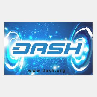 Dash Sticker A250