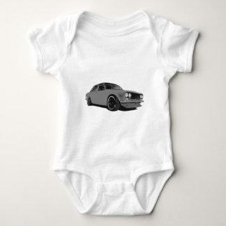 Dastun 510 baby bodysuit