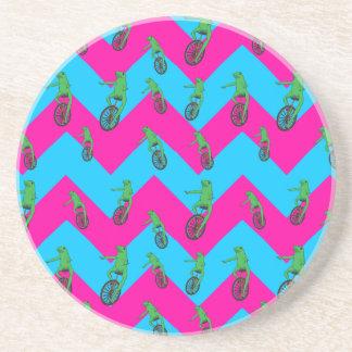 Dat Boi Pattern Coaster
