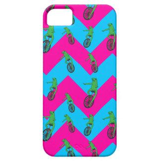 Dat Boi Pattern iPhone 5 Cases