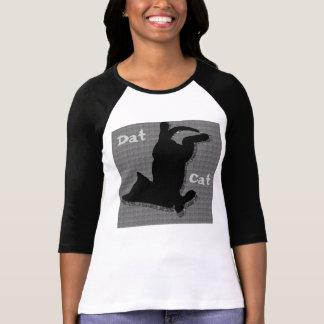 Dat Cat T-Shirt