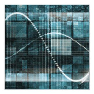 Data Management Platform or DMP Technology Concept Card