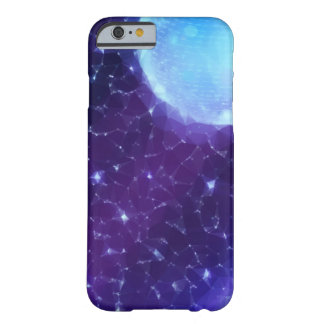 Data Moon Barely There iPhone 6 Case