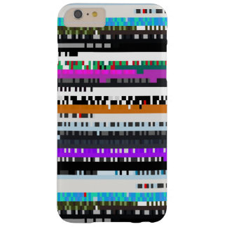Data Nerd Phone Case (all phone options) Barely There iPhone 6 Plus Case