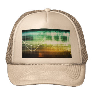 Data Protection and Internet Security Scanning Cap