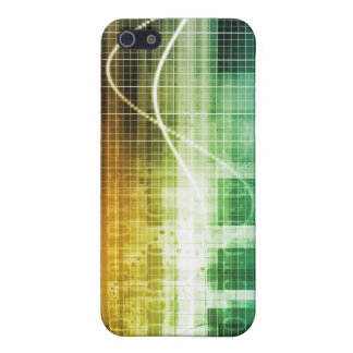 Data Protection and Internet Security Scanning Case For The iPhone 5