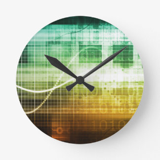Data Protection and Internet Security Scanning Round Clock