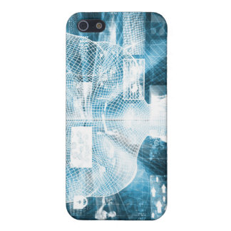 Data Protection and System Integrity as a Concept iPhone 5/5S Covers