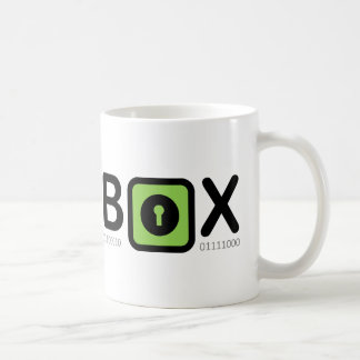 Databox Project OSS launch Coffee Mug