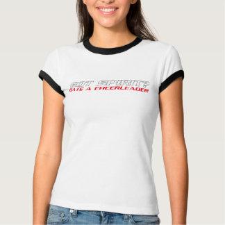 Date a Cheerleader T-Shirt