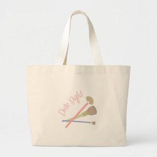 Date Night Tote Bags