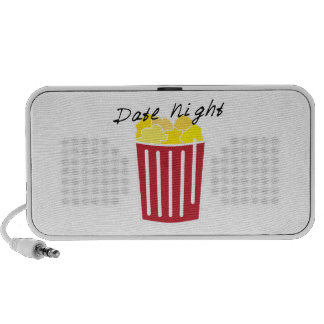Date Night iPhone Speaker