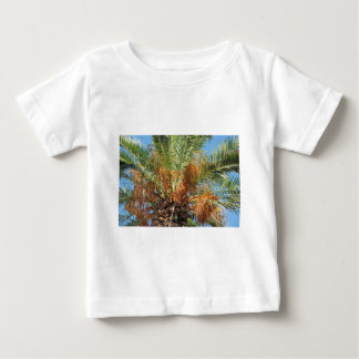 Date palm baby T-Shirt