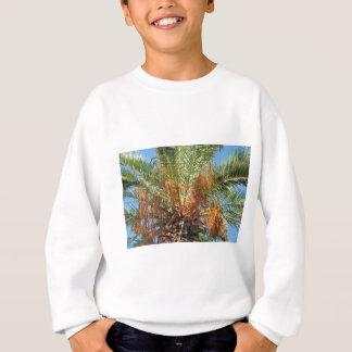 Date palm sweatshirt