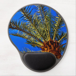 Date Tree Gel Mouse Pad