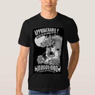 DateWolf T Shirt