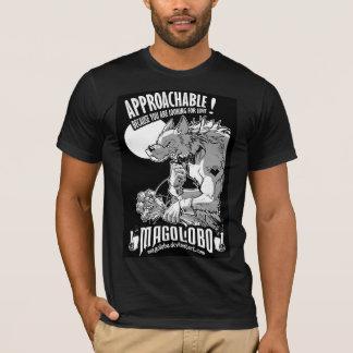 DateWolf T-Shirt