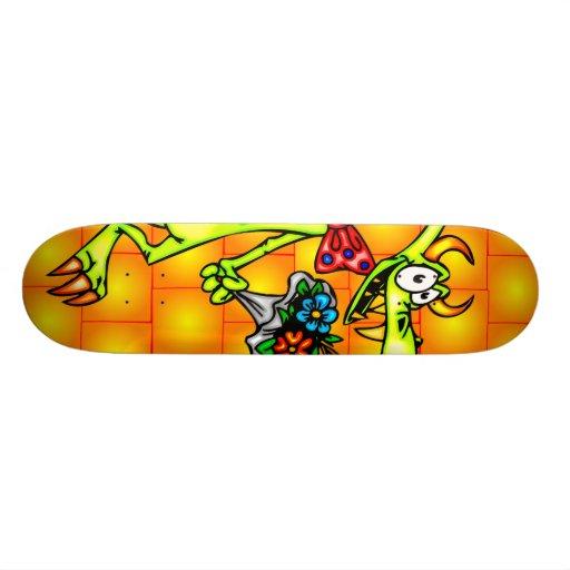 Dating Dragon Skate Boards