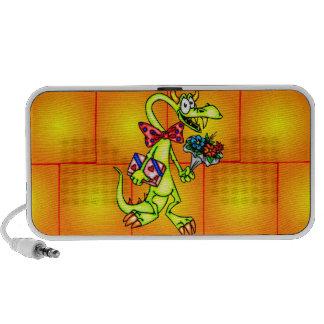 Dating Dragon Portable Speaker