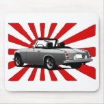 Datsun 2000 Roadster Mouse Pads