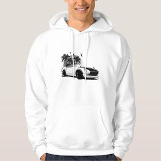 Datsun 240z redux hoodie! hoodie